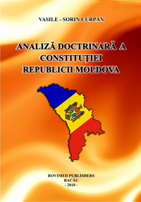 Analiza Doctrinara a Constitutiei Republicii Moldova