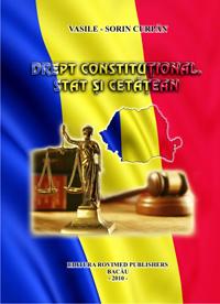 Drept Constitutional. Stat si Cetatean