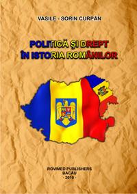 Politica si Drept in Istoria Romanilor