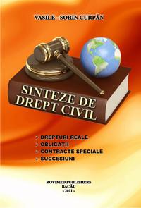 Sinteze de Drept Civil