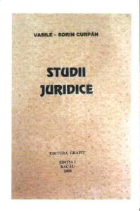 Studii juridice