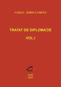 Tratat de diplomatie - vol 1