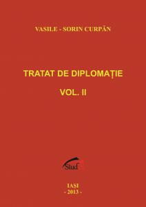 Tratat de diplomatie - vol 2
