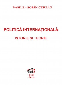 Politica Internationala. Istorie si Teorie q