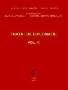 Tratat de diplomatie - vol 3
