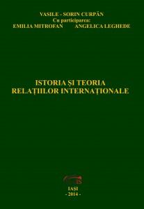 Istoria si teoria relatiilor internationale