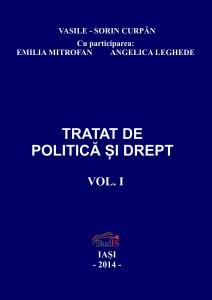 Tratat de politica si drept VOL 1