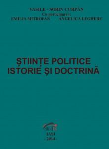 stiinte politice. istorie si doctrina