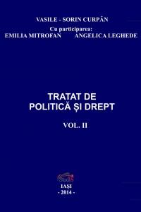 Tratat de politica si drept VOL 2